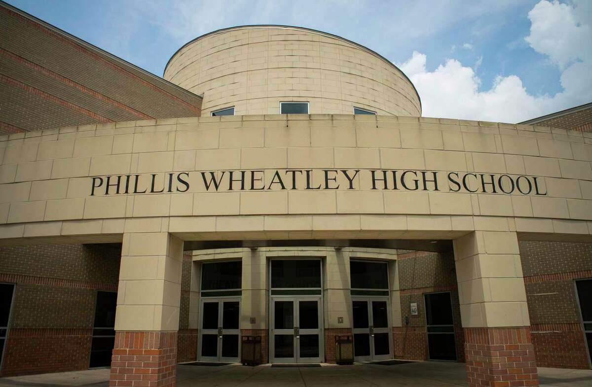 Wheatley High School will remain open for the time being after Texas Education Commissioner Mike Morath opted to replace Houston ISD's school board instead of closing the Fifth Ward campus. State law mandated that Morath impose one of the two sanctions after Wheatley received its seventh consecutive failing grade in August.