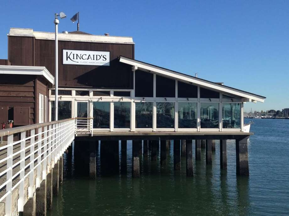 Kincaid's Fish, Chop & Steakhouse located in Oakland's waterfront Jack London Square has closed after 33 years in business. Photo: Photo By Lauren M. On Yelp