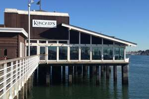 Kincaid's Fish, Chop & Steakhouse located in Oakland's waterfront Jack London Square has closed after 33 years in business.