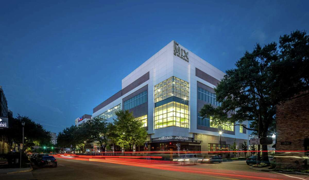 The Mix at Midtown is 100-percent leased. The building was acquired by a joint venture of Fifth Corner and Pointer Real Estate Partners.