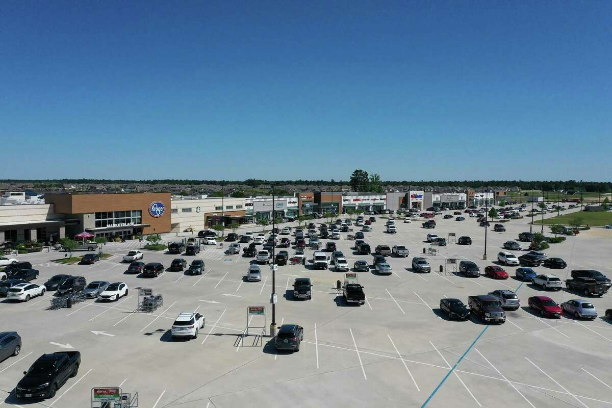 Several restaurant tenants are coming to Birnham Woods Marketplace, a 200,000-square-foot lifestyle center on the Grand Parkway at Birnham Woods Drive in Spring.
