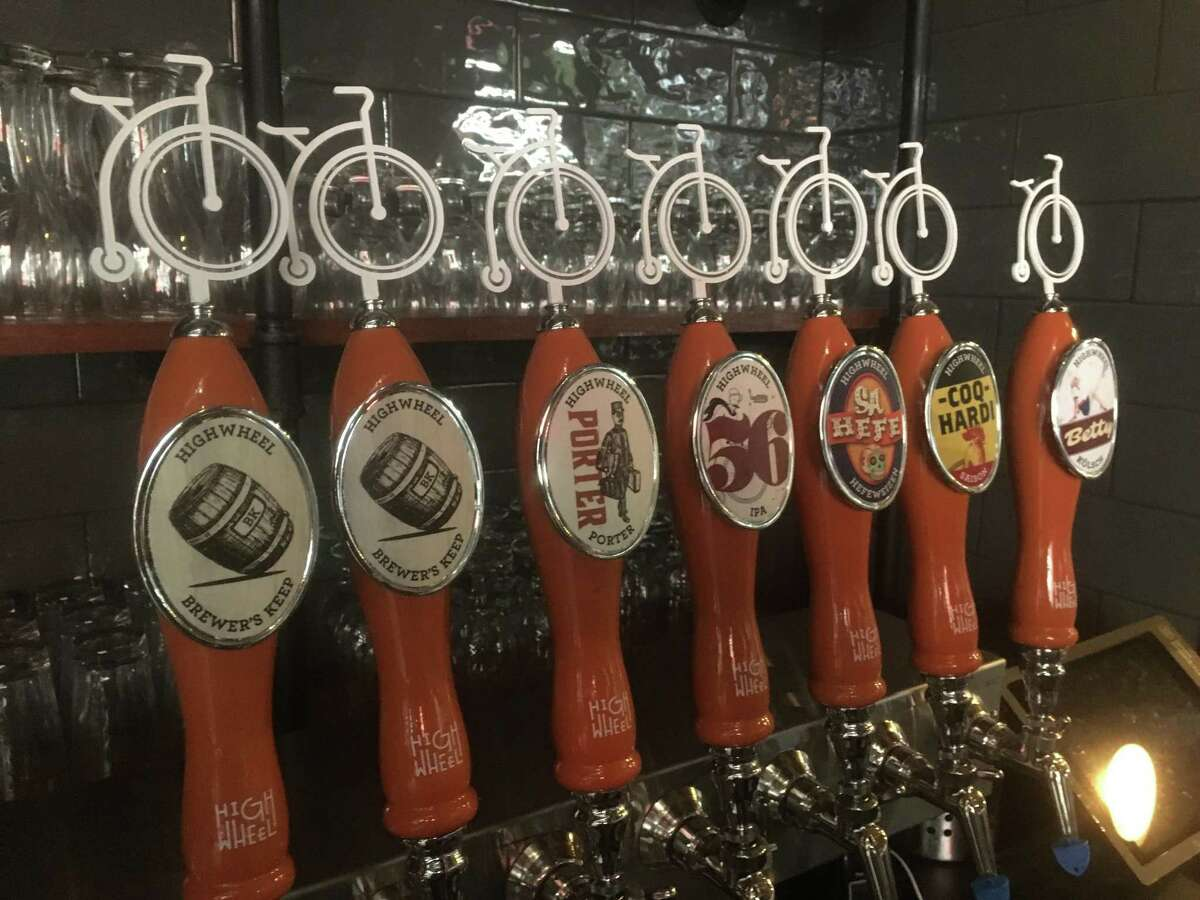Dorcol, with its HighWheel line of beers, is expanding its tap line to 10 varieties, and is releasing products at a feverish rate.