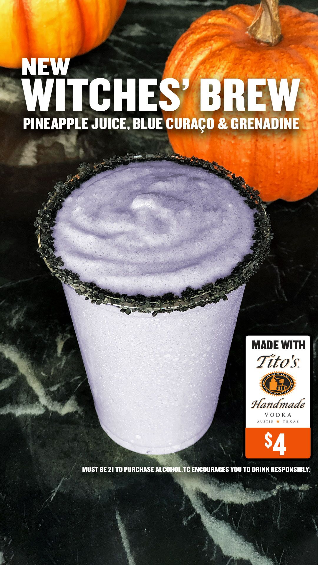A San Antonio Guide To Halloween Themed Treats Drinks To Grab This Month San Antonio Express News