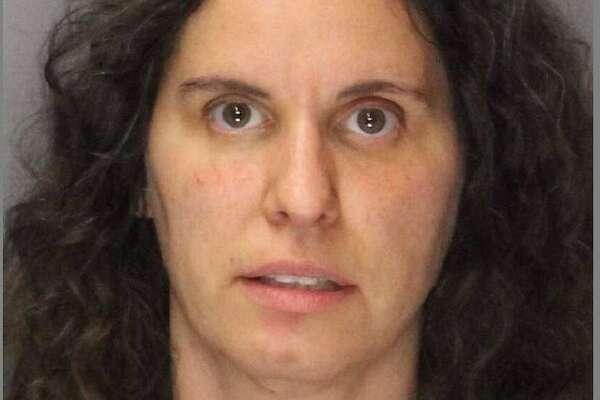 Anti-vaccine protester threw human blood in menstrual cup, California Senate confirms