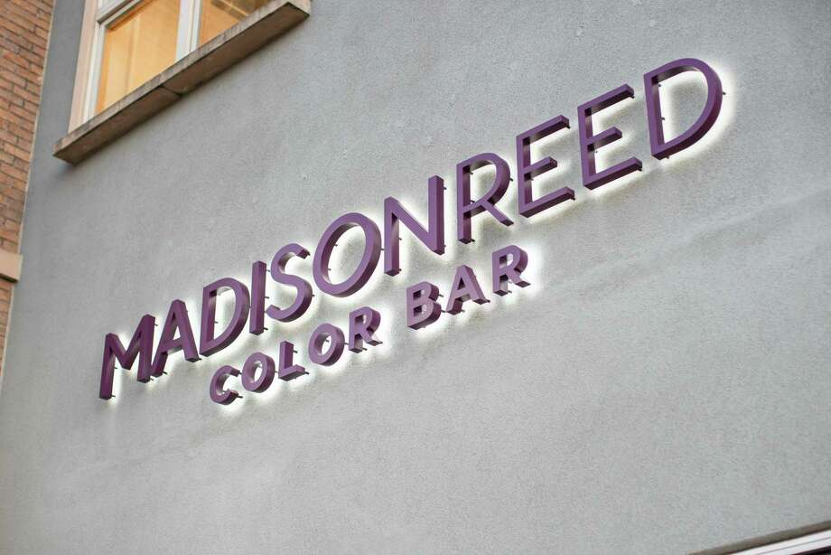 Madison Reed, a beauty tech-startup focused on selling hair dye directly to customers online, is branching out with its own retail stores. Madison Reed Color Bars are color-only salons that also sell the same formula on-site for customers to use at home. The first Texas location opened in Plano in August. Two stores will soon open in the Houston area. Photo: Madison Reed