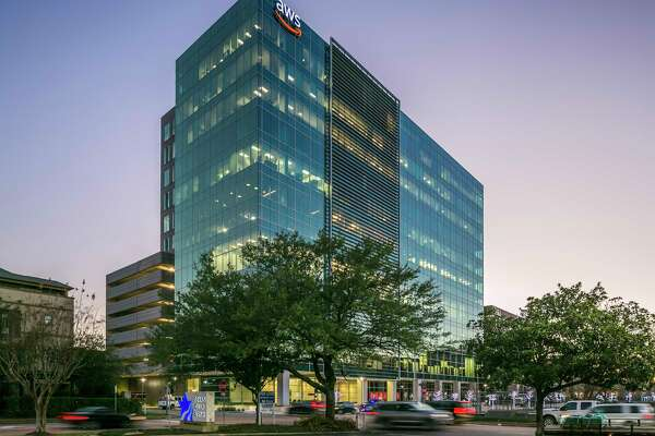 Lionstone Investments, on behalf of a client,purchased majority interest in CityCentre Five, a 15-story office building at 825 Town & Country Lane from Midway Cos. Midway will continue to managethe property on behalf of the new venture.