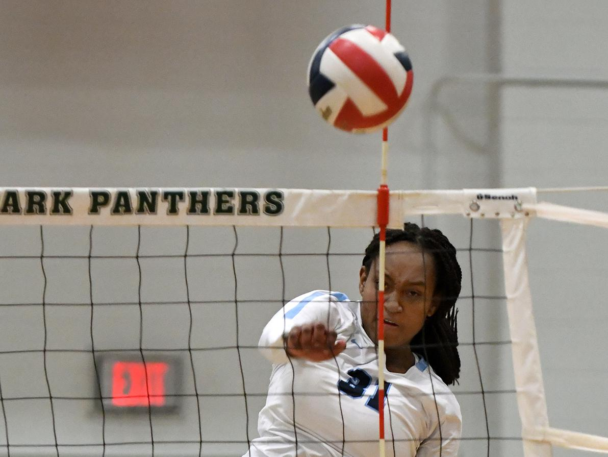 Volleyball: Kingwood's Burrell named District 22-6A MVP