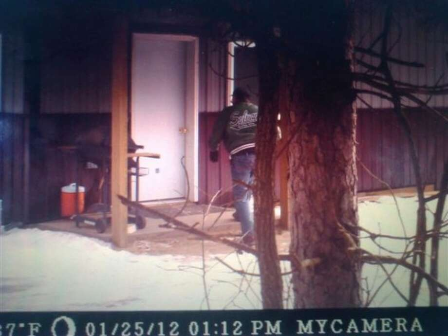 (Courtesy of the Mecosta County Sheriff's Office)