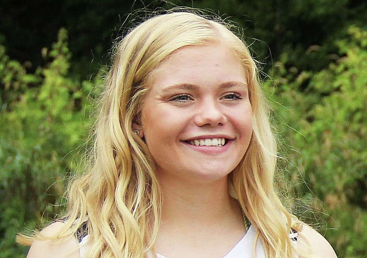 Andrea Grifka of the Ubly cross country team is in the Athlete Spotlight.