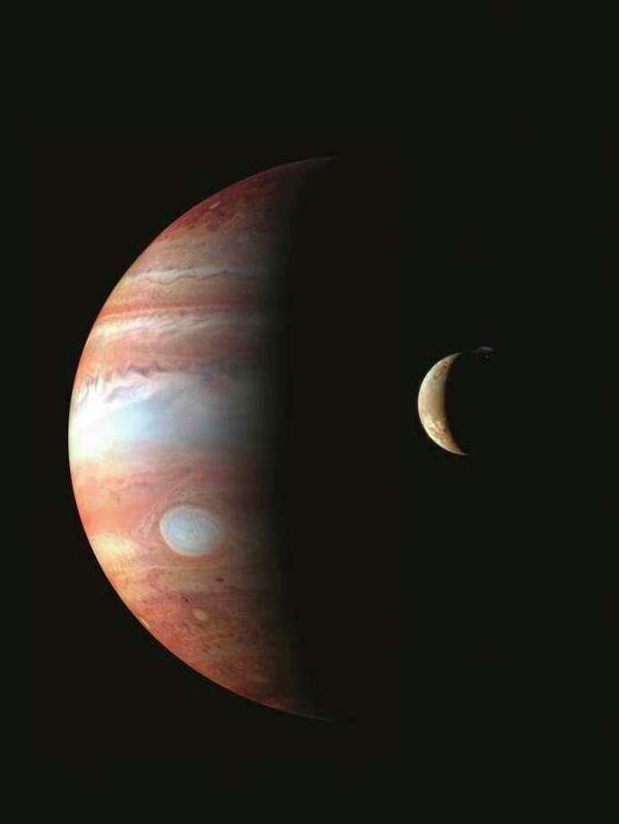 (Photo provided/Duncan Copp/NASA/JPL)