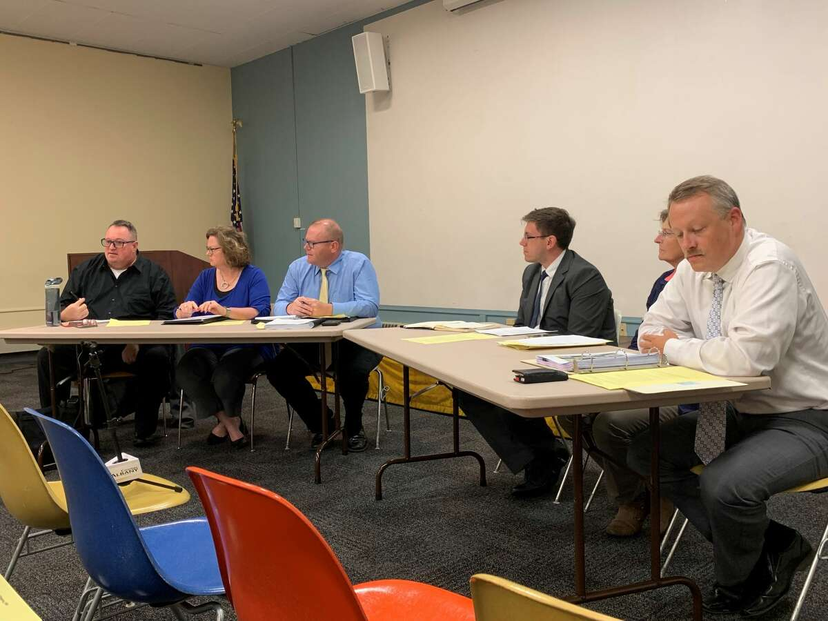 Development and walkability in Albany were some of the topics discussed during a pre-pandemic forum held by the Council of Albany Neighborhood Associations. The CANA was the target of a racist Zoom bombing Feb. 3, 2021.