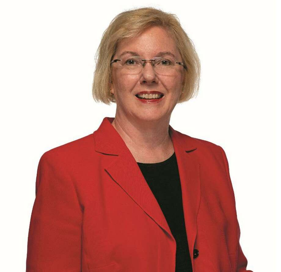 Deborah McFadden is the Democratic challenger in the Wilton First Selectman race. Photo: Contributed Photo / Deborah McFadden / Wilton Bulletin Contributed
