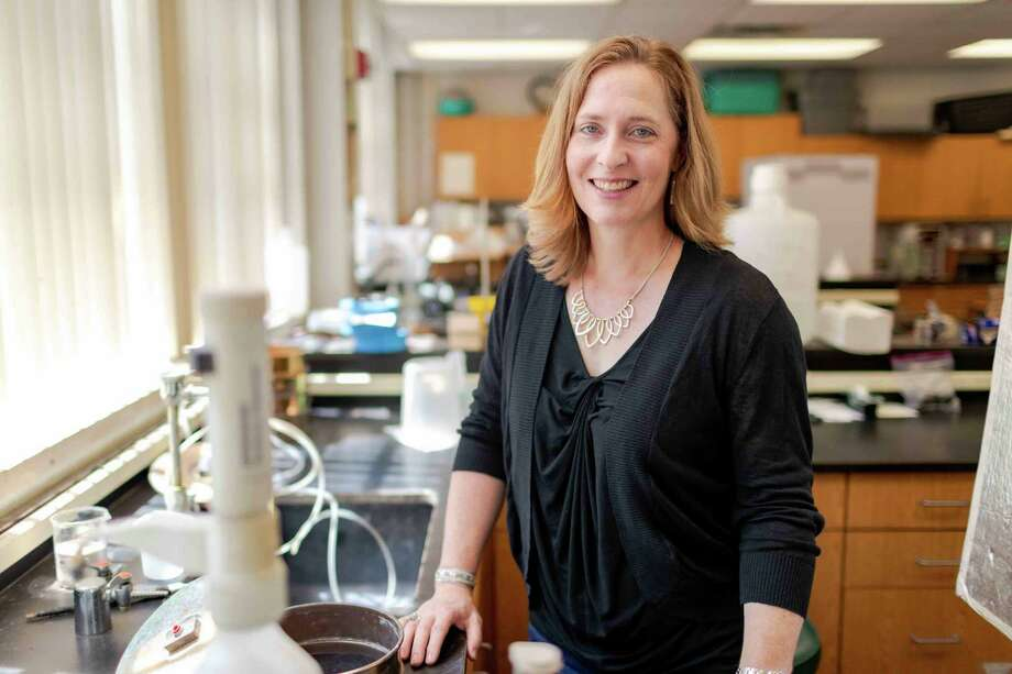 Andrea Dutton, a 1991 Staples High School graduate, was named among this year's 2019 MacArthur Fellows. Photo: Contributed Photo /John D. And Catherine T. MacArthur Foundation / John D. and Catherine T. MacArthur Foundation