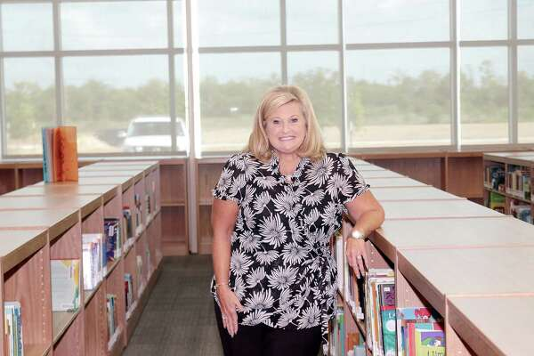 About $14 million in additional money provided through House Bill 3 has enabled Clear Creek ISD to lower its tax rate, give employees a raise and hire 44 new district staff members this year, including many to work at the new Campbell Elementary, which is led by Principal Erin Tite.