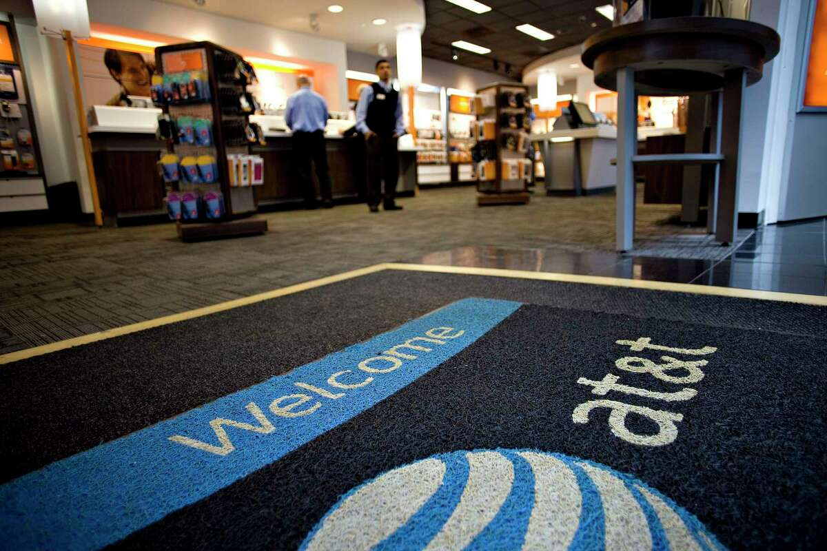 Access from AT&T is the telecom giant's internet service program for low-income households.