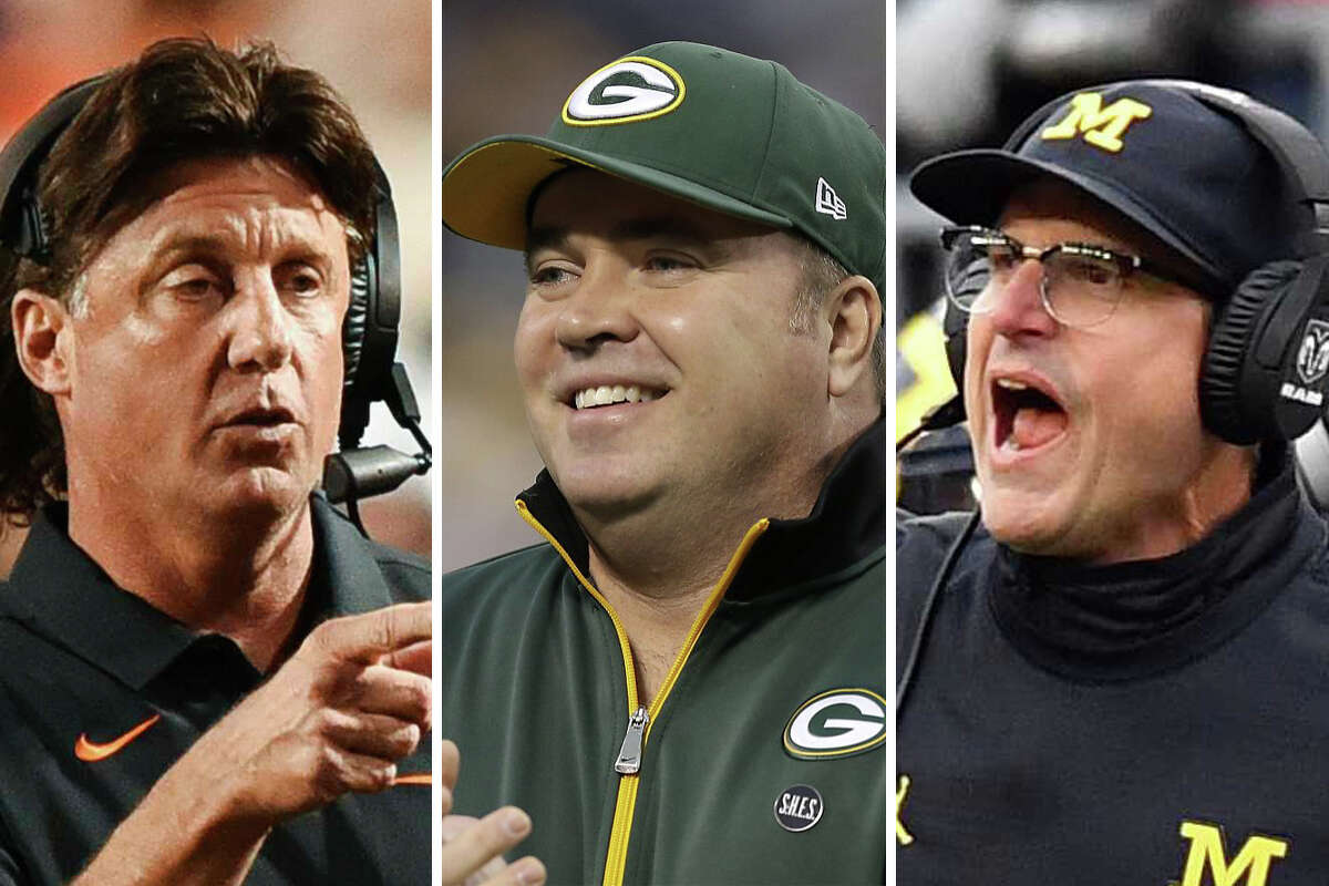 Texans fans want Bill O'Brien out, but who could replace him? >> Click through the gallery to see oddsmakers' picks for the people most likely to potentially replace O'Brien.