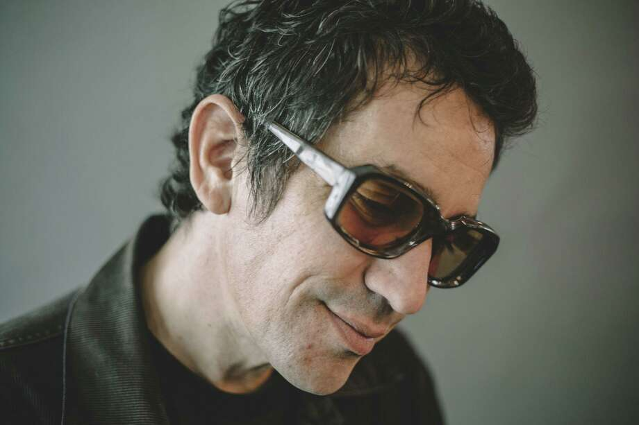 "A.J. Croce, the sone of the late Jim Croce, will pay tribute to his father with ""Croce Plays Croce"" at the Lutcher Theater. Photo: Courtesy Photo / Courtesy Photo"