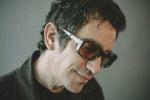 "A.J. Croce, the sone of the late Jim Croce, will pay tribute to his father with ""Croce Plays Croce"" at the Lutcher Theater."