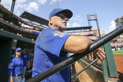 Giants mailbag: Joe Maddon as manager? Playoffs in 2020? Trading Joey Bart?