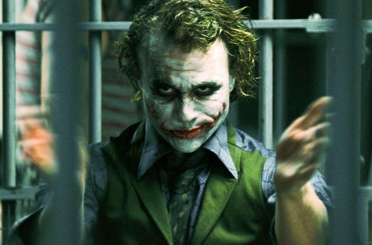 Batman Begins (2005) | The Dark Knight (2008) Available on Netflix March 1