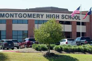 Montgomery High School trustees will meet at 8 a.m. Friday at the Montgomery ISD Education Support Center to discuss the current investigation into an alleged hazing incident among football players.