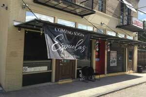 Espuelas is taking over for a former Big Hops location that closed for business in late June after a nearly four-year run at 306 Austin St.