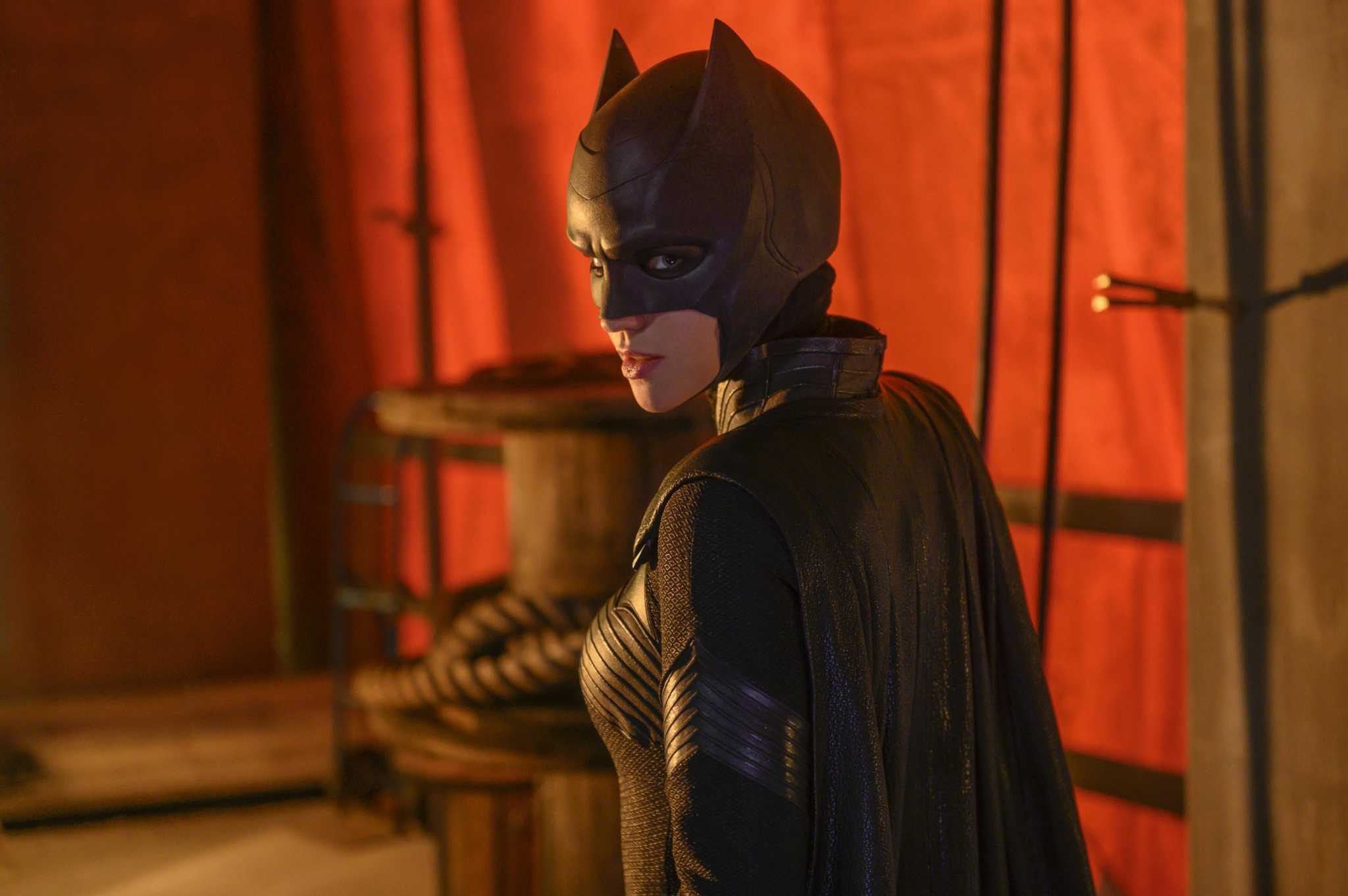 CW does wrong by Batwoman and Nancy Drew