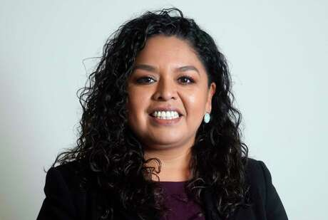 Sandra Rodriguez, candidate for City Council District J. Photo: Jill Karnicki, Staff Photographer / Houston Chronicle / Houston Chronicle
