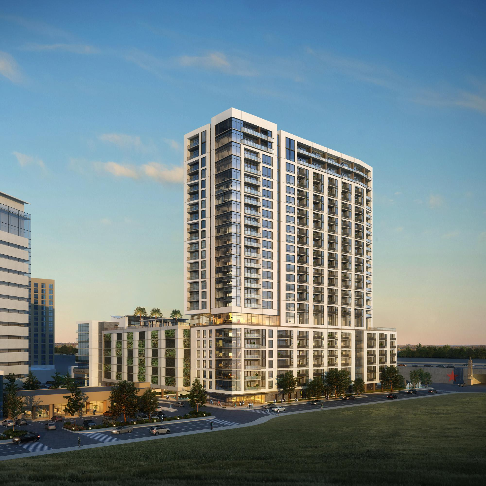 Houston Apartment Association: Houston Area Construction Projects Surge In October