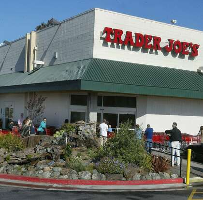 Trader Joe\'s could be coming to Hayes Valley - SFChronicle.com