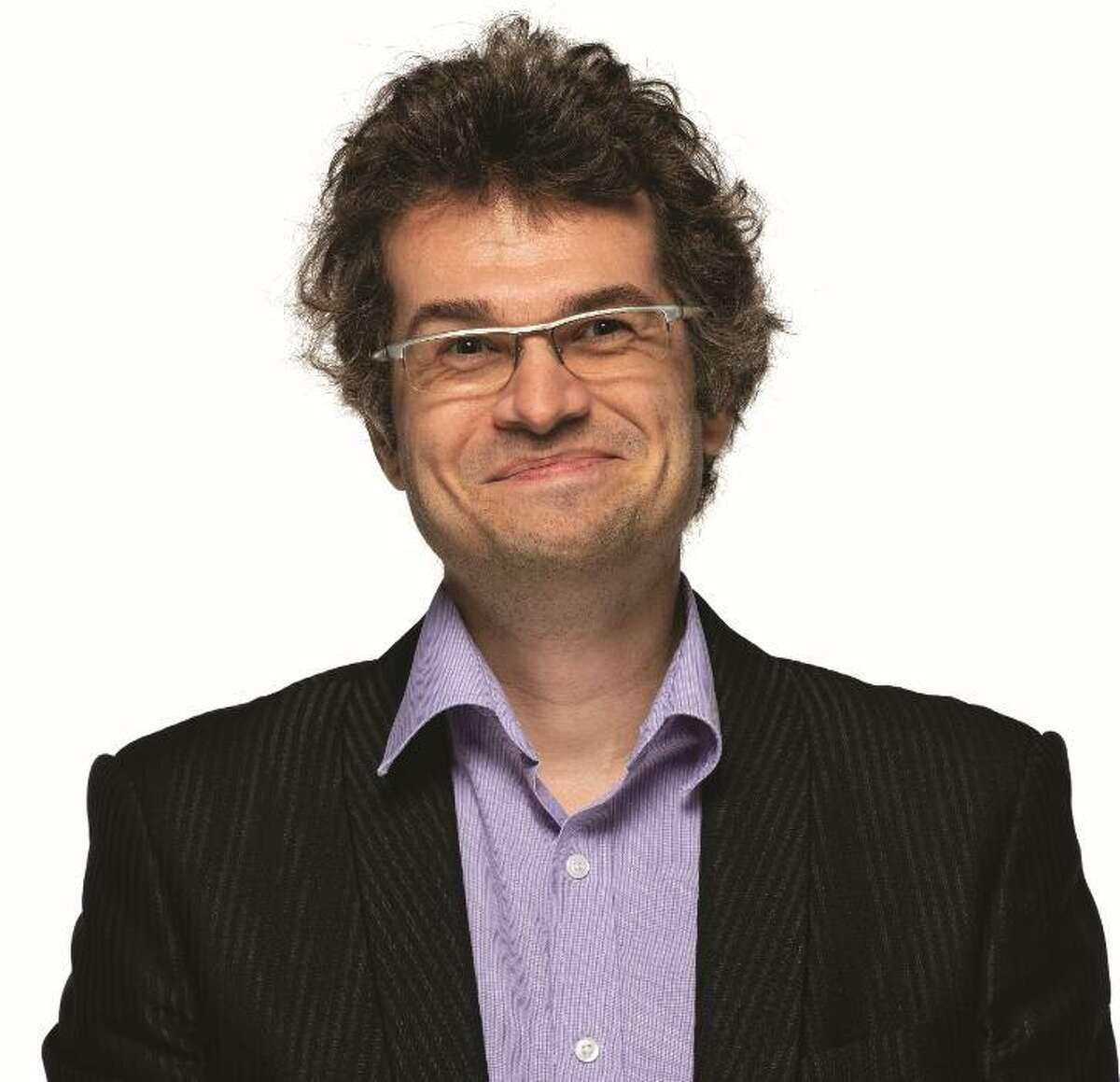 Jeremi Bigosinski