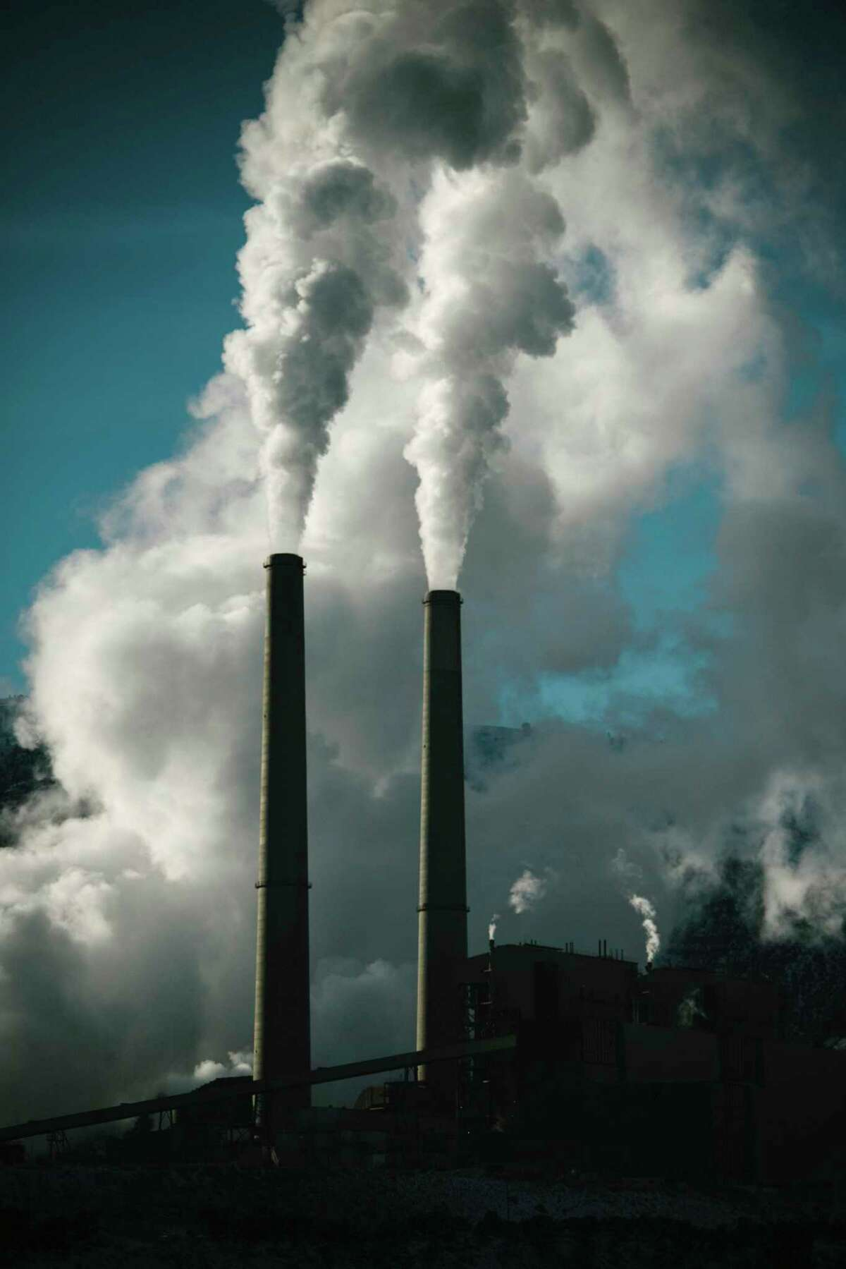 Reaching net-zero carbon emissions will require staggering ambition, the author writes.