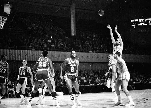 Bruce Jenkins: Warriors' long journey from Cow Palace to Chase Center