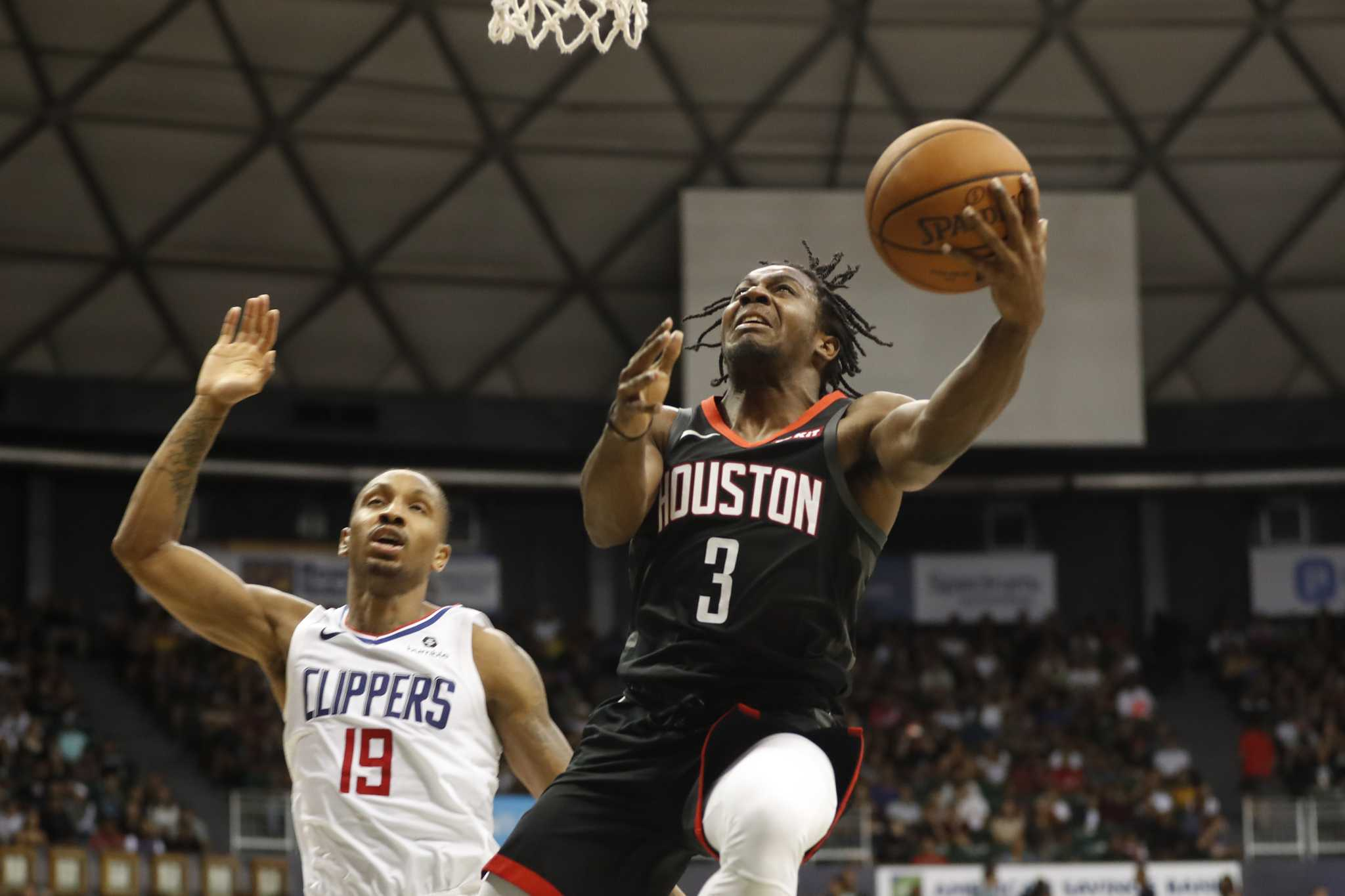 3 Pointers Takeaways From Rockets Preseason Win Over The