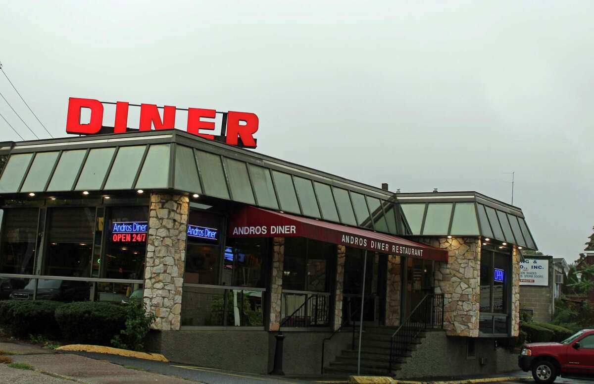 Andros Diner passed a reinspection on Sept. 26.