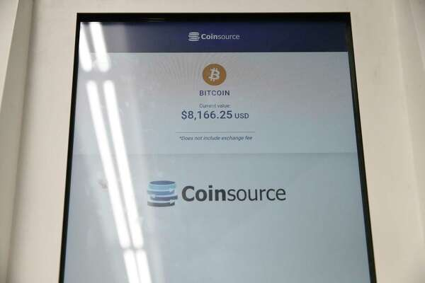 bitcoin atms selling cryptocurrencies