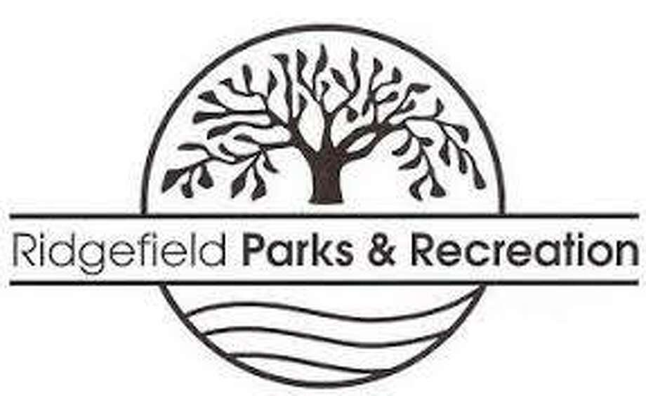 Ridgefield Parks & Recreation logo. Photo: Contributed Photo