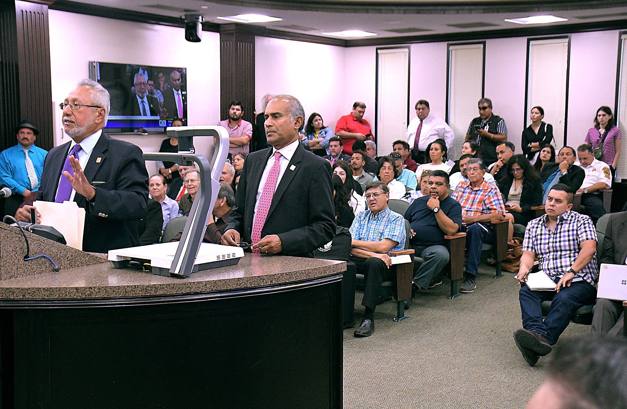Laredo utility director: City should have been fined, not made to issue 'scary' boil water notice