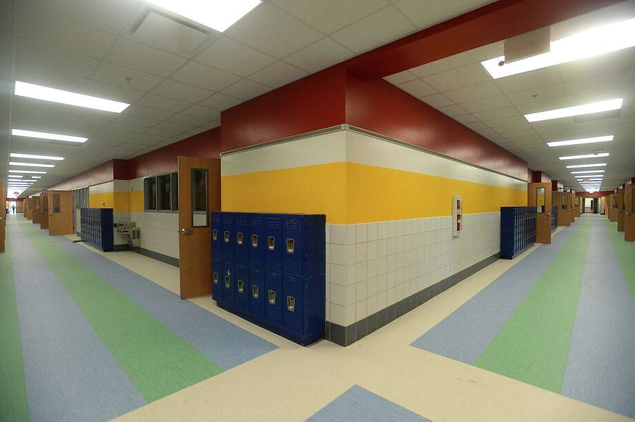 Silsbee Elementary School Photo: Kim Brent / Kim Brent/The Enterprise / Beaumont Enterprise