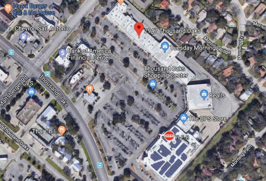 Mallorca Salon Studios Mallorca Salon Studios is leasing 8,860 square feet at Thousand Oaks Shopping Center and looking to hire, Weingarten Realty said in an announcement. The center is located at 2949 Thousand Oaks in North San Antonio.