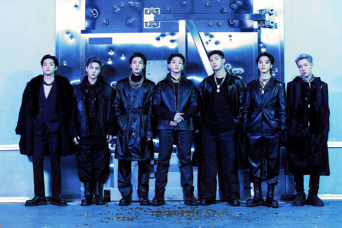 BTS BTS stands for the Korean phrase