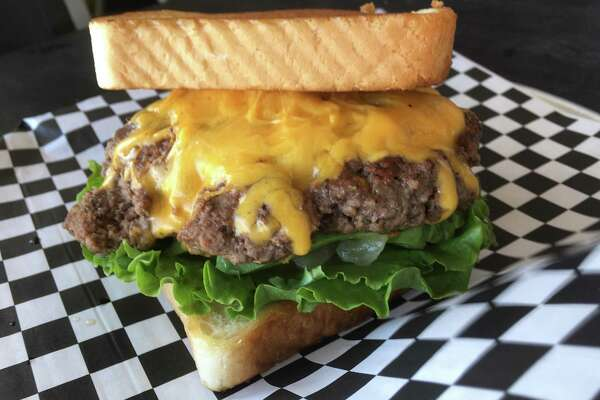 52 Weeks of Burgers: Fattboy Burgers and Dogs
