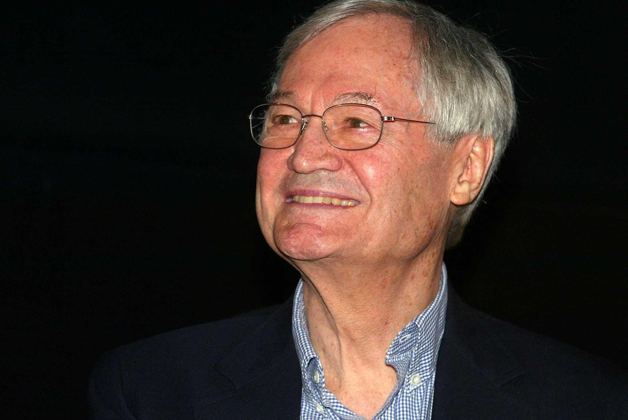 Houston Film Critics to honor director Roger Corman