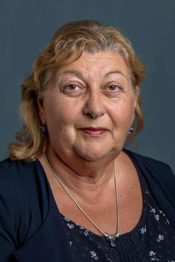Photo by Mara Lavitt Trumbull, CT Trumbull Republicans head shots. Photo: Mara Lavitt / Mara Lavitt / Mara Lavitt
