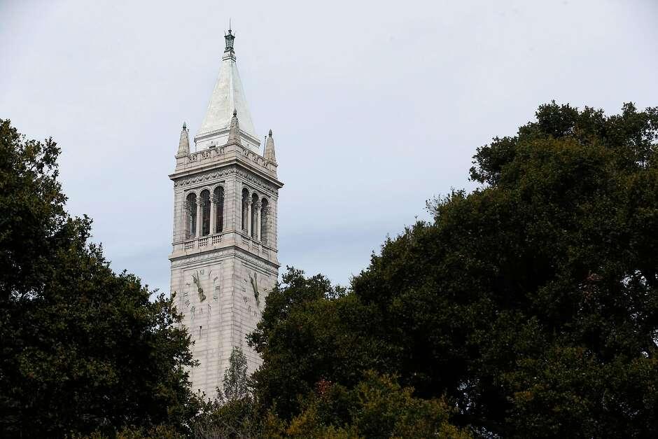 Sathar Tower at UC Berkeley