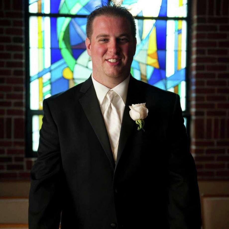 Norwalk Board of Education candidate Jason Christopher Photo: Courtesy Of Jason Christopher