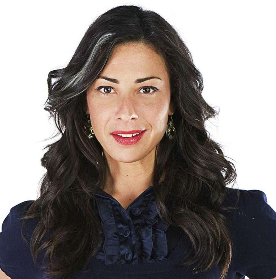 Stacy London is the speaker for the upcoming business women's forum. Photo: Contributed Photo /