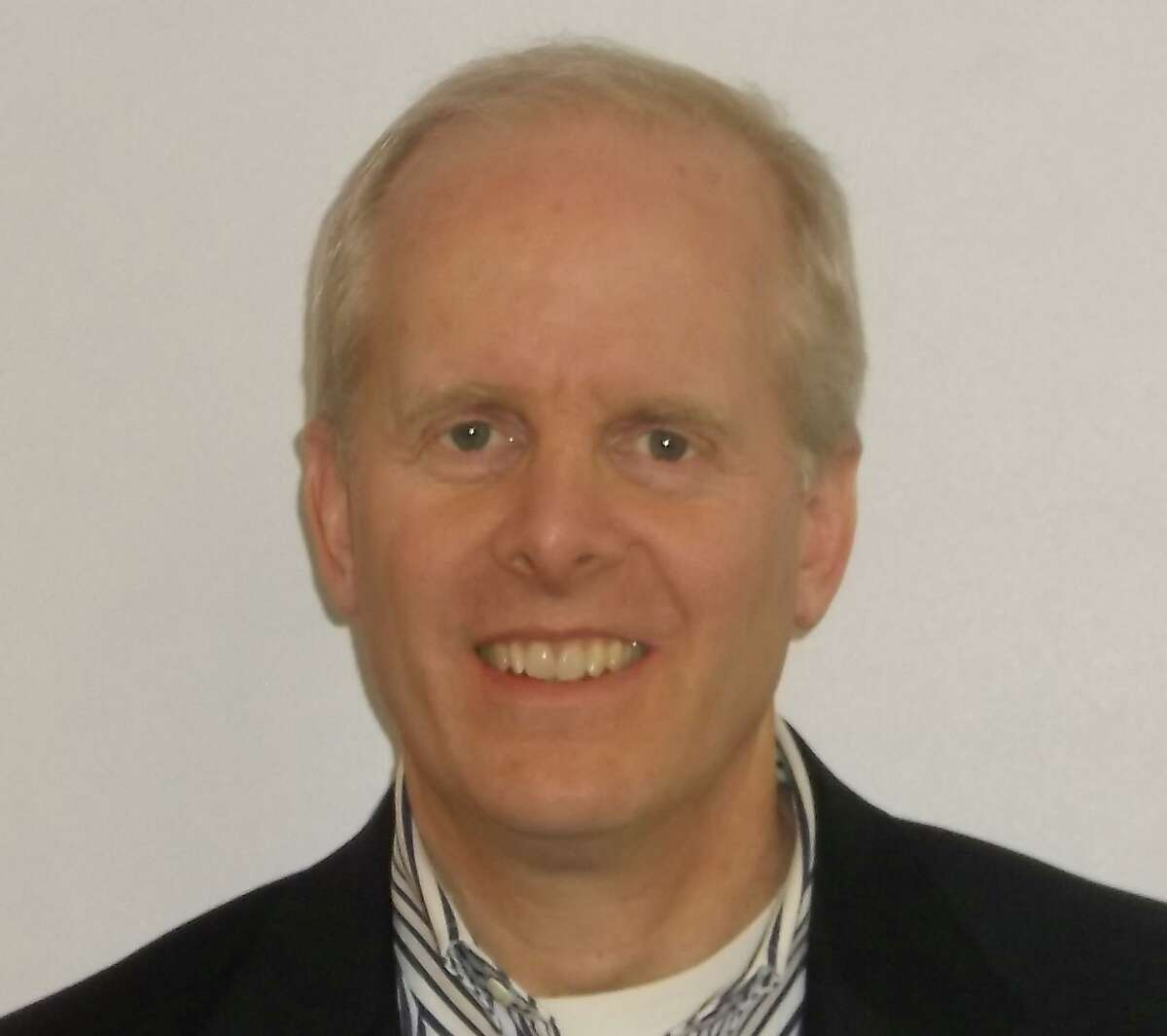 Peter Balderston