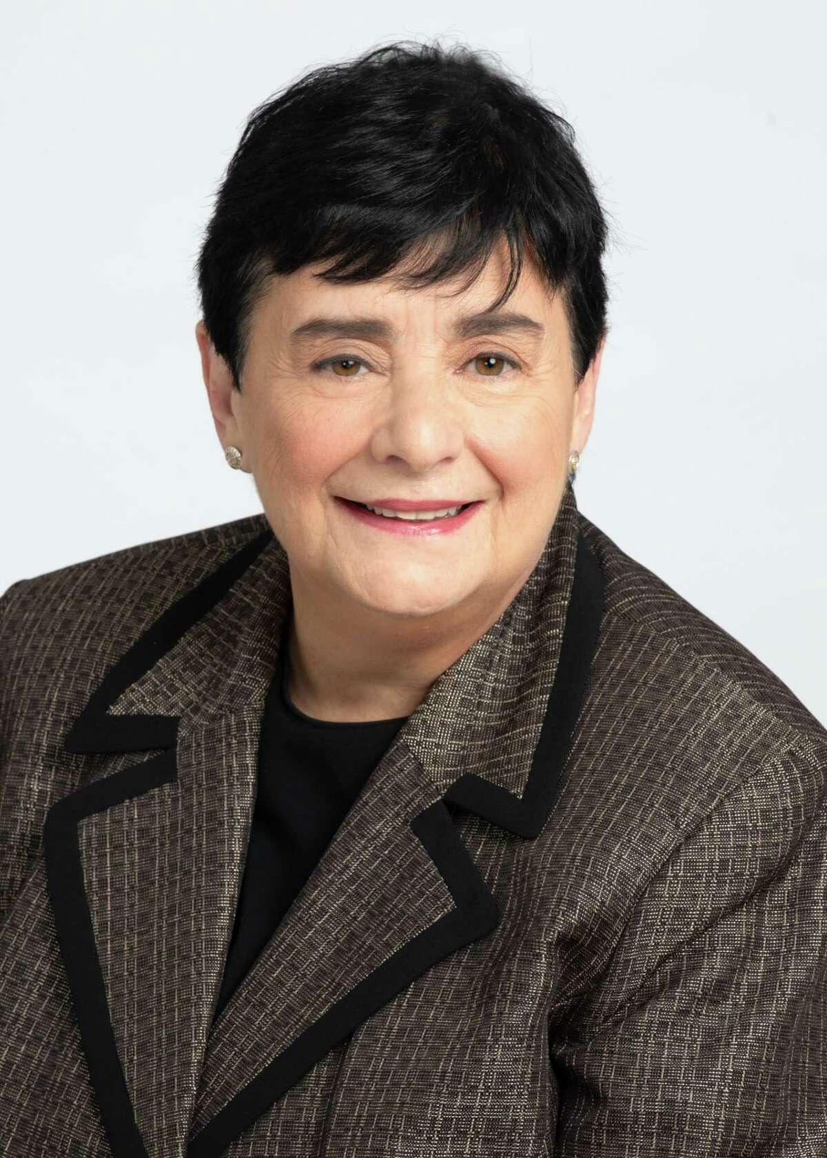 Mary Lou Rinaldi, Stamford Board of Finance candidate