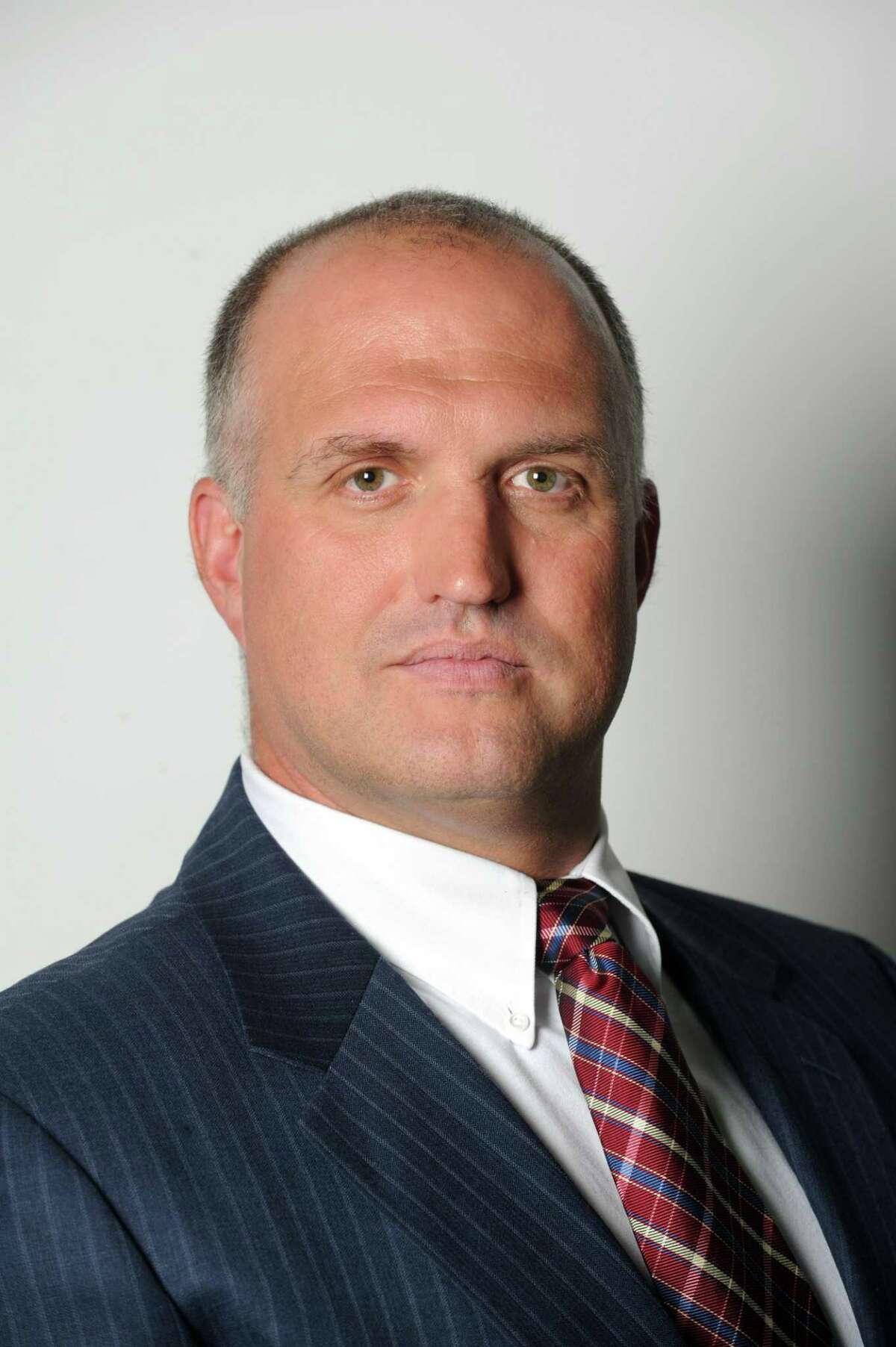 Fritz Blau, Stamford Board of Finance candidate